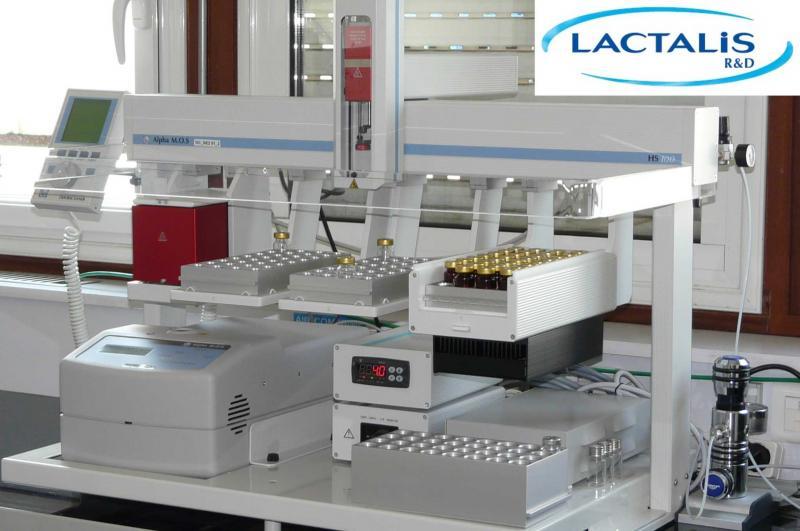 lactalis lab