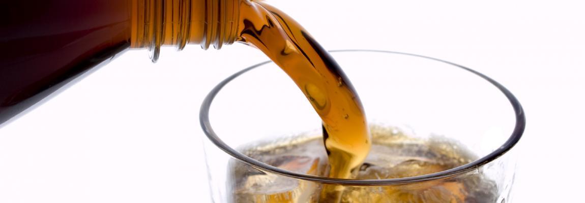 carbonated soft drinks sensory analysis